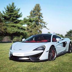 McLaren 570GT #mclarensupercar