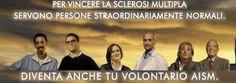 Cresce il Movimento, ti aspettiamo nella Sezione Aism di Siena il giorno 11 Febbraio dalle 19,30 in poi... Dai più valore al tuo tempo, entra in un gruppo di persone staraordinariamente normali come i volontari AISM.        Cresce il Movimento, ti aspettiamo... su Facebook http://www.facebook.com/events/600469253302322/