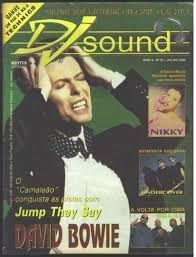 Image result for david bowie DJ sound