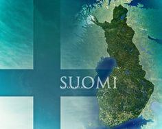 Suomi = Finland
