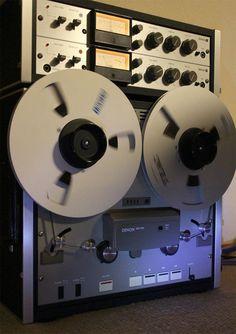 DENON - www.remix-numerisation.fr - Rendez vos souvenirs durables ! - Sauvegarde - Transfert - Copie - Digitalisation - Restauration de bande magnétique Audio - MiniDisc - Cassette Audio et Cassette VHS - VHSC - SVHSC - Video8 - Hi8 - Digital8 - MiniDv - Laserdisc - Bobine fil d'acier