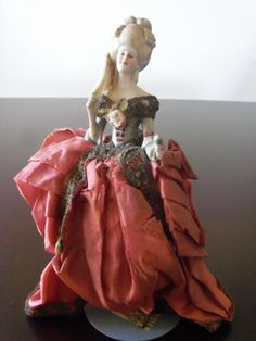 US $399.00 Used in Dolls & Bears, Dolls, Antique (Pre-1930)