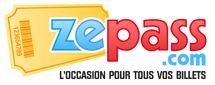 Billet train et place de concert sur www.zepass.com