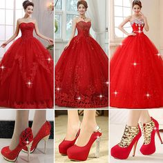 Awesome Prom Dress  Find More: http://www.imaddictedtoyou.com/