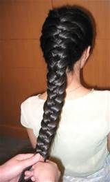 single french braid - Yahoo Image Search Results