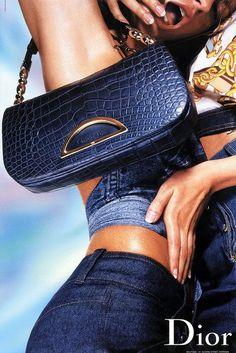Foto Fashion, 2000s Fashion, Fashion Brands, Fashion Accessories, Kate Moss, Durham, Christian Dior, Gisele Bündchen, Pochette Louis Vuitton