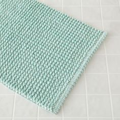 bath mat land of nod $20