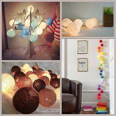 20-35-Algodon-Ball-Fairy-Led-de-cadena-de-luces-de-la-noche-de-fiesta-de-boda-Navidad-Decoracion-22