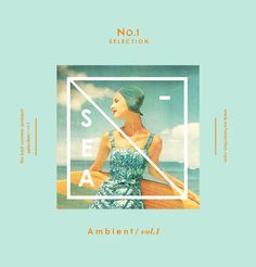 No.1 selectionAmbient,lounge summer selection