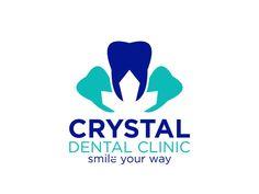 logo - Crystal Dental Clinic