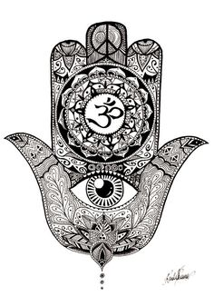 - ohm-tattoo-hamsa-hand-tattoo - – ohm-tattoo-hamsa-hand-tattoo Best Picture For diy face mask - Henna Designs Hand, Elephant Tattoos, Ohm Tattoo, Hamsa, Hamsa Hand Tattoo, Hand Tattoos, Beautiful Tattoos, Arm Tattoo, Tattoo Designs