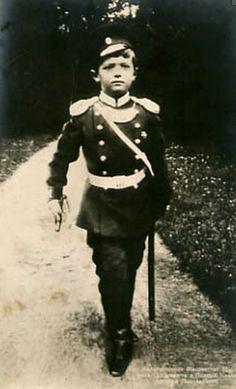 #Tsarevich Alexei Nikolaevich Romanova