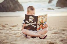 Monterey big sur childrens boutique photography