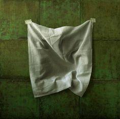 RBcontemporary - ANDREA BOYER - linen fabric