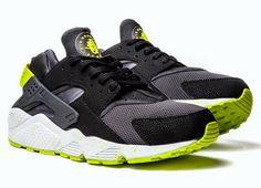 """Nike Air Huarache """"Venom Green"""""""
