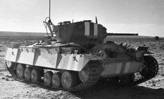 Valentine Tank #WorldWar2 #Tanks