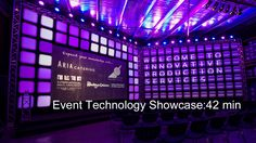 Event Technology Showcase presented by Innovative Production Services (e...