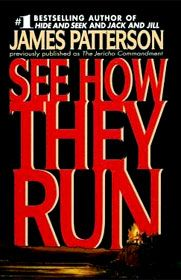 Books: See How They Run | The Official James Patterson Website