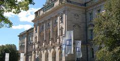 Julius-Maximilians-Universität Würzburg - Würzburg - Bayern