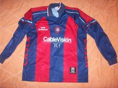 San Lorenzo Special football shirt 1998 - 2011