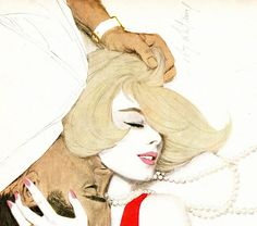Coby Whitmore always tells a story in his illustrations. Magazine Illustration, Retro Illustration, Illustrations, Pulp Fiction Art, Pulp Art, Vintage Romance, Vintage Art, Serpieri, Robert Mcginnis