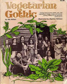 recipes. Gotta love communal hippies love of veggies.