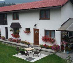 Chalupa u Stana, Zuberec Porches, Patio, Outdoor Decor, Home Decor, Patio Ideas, Front Porches, Terrace, Pouch, Verandas
