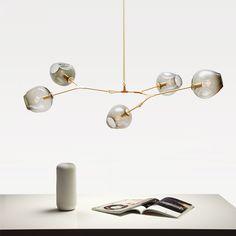 Provided 4pcs Fanlive Nordic Modern Minimalist Aisle Light Entrance Lamp Led Crystal Lamp Ceiling Lamp Ceiling Lights Ceiling Lights & Fans