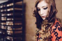 Fotógrafo: Camilo Ramirez Producción: Catalina Sierra Stlyng: Veronica Uribe Maquillaje y peinado: Camila Jaramillo Modelos: Lorena Gonzalez Ae models