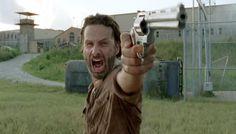 Top 5 Rick Grimes Moments