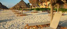 Cancun - http://www.rantapallo.fi/meksiko/