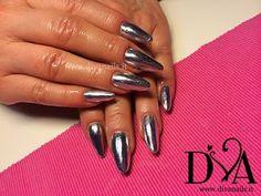 Colore del mare unghie pinterest unghie e colore - Diva nails prodotti ...
