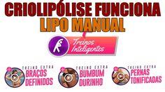 Criolipólise Funciona - Lipo Manual