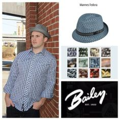 Looking for the perfect  Spring  Fedora   Check out the  MannesHat .  Available 3a474e32c929