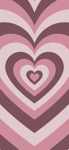 Hippie Wallpaper, Heart Wallpaper, Iphone Background Wallpaper, Pink Wallpaper, Aesthetic Iphone Wallpaper, Cool Wallpaper, Aesthetic Wallpapers, Cute Patterns Wallpaper, Pretty Wallpapers