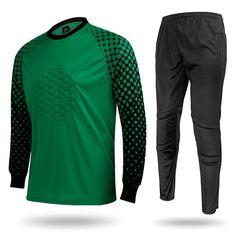14.5   Long sleeved goalie suit  76c0520a2
