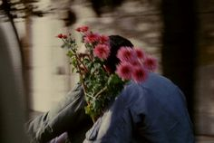 "convolucion: "" Nema-ye Nazdik (Close-up), Abbas Kiarostami (1990) """