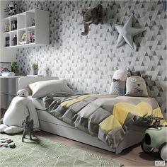 With Circu Magical Furniture you can turn any boys' room a fun and magical place. Check our products at CIRCU. Kids Bedroom Furniture, Kids Room Design, Trendy Bedroom, Kid Beds, Ikea, Room Inspiration, Room Decor, Interior Design, Kids Rooms