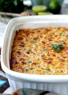 Low FODMAP & Gluten free Recipe - Mediterranean rice bake http://www.ibssano.com/low_fodmap_recipe_med_rice_bake.html