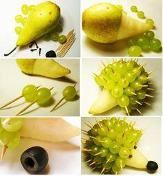 Cat ear recipe    http://www.receitassupreme.com.br/receita-de-orelha-de-gato-cueca-virada/