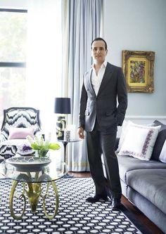Interview with interior design maestro Greg Natale – Cream Magazine
