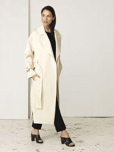Fatale frakke