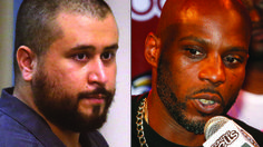 DMX Talks About Fighting George Zimmerman, Says Its Not Confirmed…Yet! [VIDEO] | Word On Da Street