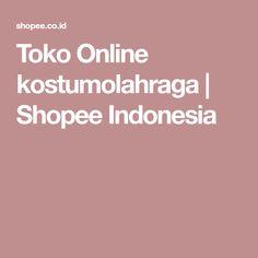 Toko Online kostumolahraga | Shopee Indonesia