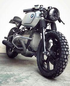 BMW rebuild