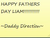 ~Forever Daddy Direction~ no matter what anyone says *cries quietly in a corner* thanks for keeping the boys out of jail