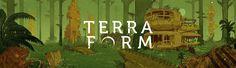 Terraform: Por que Criamos Um Novo Lar Para a Ficção Futurista
