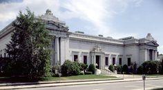 New Hampshire Historical Society's library #library #archive #society