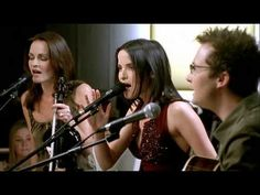 The Corrs - Only when I sleep [Unplugged - 1999]