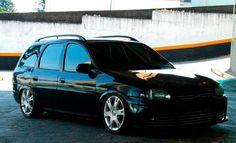 Corsa Wagon Rebaixada | Only Cars - Carros Rebaixados,Tuning,DUB, Vídeos e muito mais...